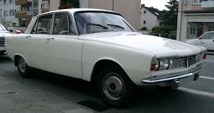 file rover p6 front 20070831 jpg wikimedia commons