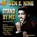 Ben E. King Stand by Me Lyrics | Lyrics007