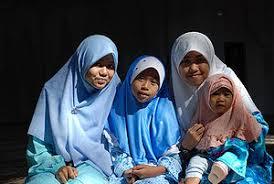 Women in Malaysia   Wikipedia