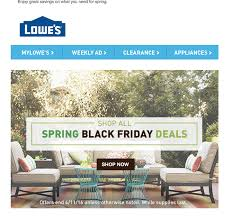 home depot weekly ad black friday yep spring black friday is still a thing u2013 consumerist