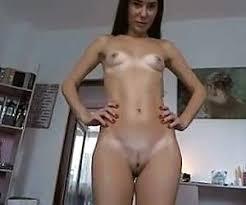 Milf small milf tits 