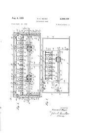 patent us2898108 battleship game google patents