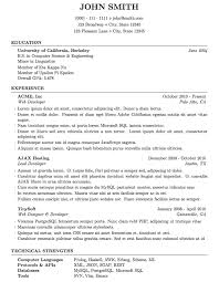 Sample Resume In Computer Engineering  computer engineer resume     Perfect Resume Example Resume And Cover Letter Technical Support Engineer Resume Sample Template Basic Support Support  Technician