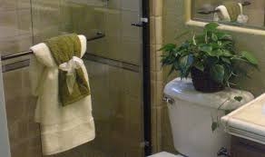 Towel Folding Ideas For Bathrooms Towel Decorations Picture Groupings Everyday Items And Towels