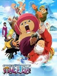 One Piece: Episode of Chopper: Bloom in the Winter, Miracle Sakura-One piece: Episodo obu choppa + Fuyu ni saku, kiseki no sakura