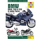 Haynes Manual BMW R850R 99-04/GS 99-01 (Manual #3466) - BikeBandit.