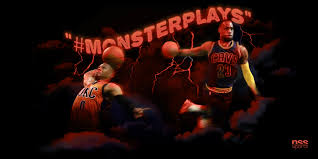 Monster Halloween List by Halloween The Night Of The Nba Monster Plays