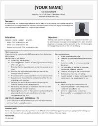 Tax Accountant Sample Resume by Tax Inspector Resume Free Layout Format Rajesh Resume For Qaqc