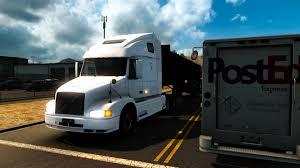 680 volvo truck volvo vnl 660 for ats v1 3 by h trucker mod american truck