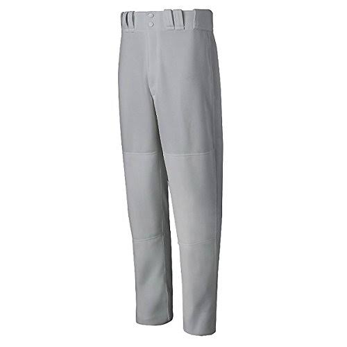Mizuno Premier Relaxed Fit Full-length Pants Style : 350248