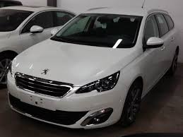 2nd hand peugeot cars specialist vehicles