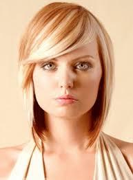 medium length haircut with side bangs simple amazing medium length