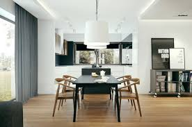 Dos And Donts Of Dining Room Lighting - Contemporary pendant lighting for dining room
