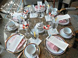 tea table setting furniture inspiration u0026 interior design