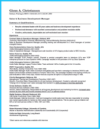 Online Marketing Manager Resume by Marvelous Things To Write Best Business Development Manager Resume