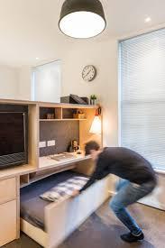 Micro Studio Plan Best 25 Micro Apartment Ideas On Pinterest Micro House Small