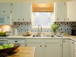 Backsplash For Kitchens Kitchen Kitchen Backsplash Ideas On A Budget Easy Install With Oak
