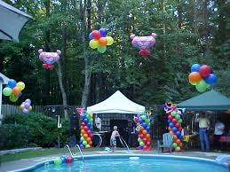 Home Party Ideas Teen Pool Party Ideas Home Party Ideas