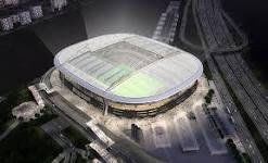 T�rk Telekom Arena A��l�� T�reni