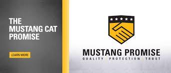 houston and southeast texas caterpillar equipment dealer mustang cat