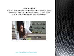 Professional Dissertation Writing Service Provider SlideShare