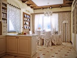 fresh classic country style dining room design 14844