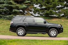 gia xe lexus sc430 2017 toyota 4runner reviews and rating motor trend