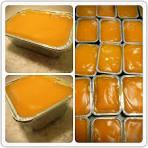 รับสั่งทำเค้กช็อกโกแลต เค้กส้ม และบลูเบอร์รี่เค้ก ที่ [