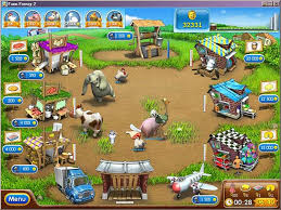 Game Farm Frenzy 2 For PC