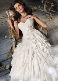 Cheap Bridal Gowns 2014