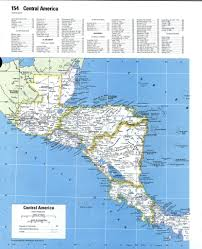 N America Map by North America Map Of North America Maps Of North America And