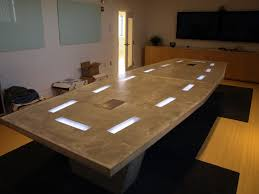Concrete Dining Room Table Apex Extending Dining Table Concrete Pure Black Temahome The Cool