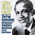 Little Jimmy Scott /+ - Regal