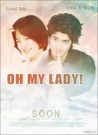 Oh My Lady 2010