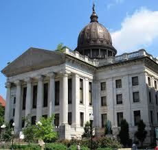 Passaic County Court House