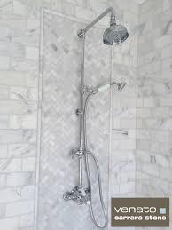 carrara venato bathroom u2013 customer pictures carrara subway