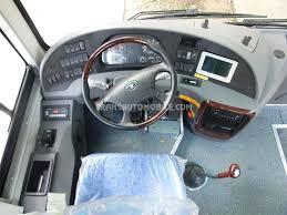 daewoo daewoo bus brand new ref 1395 transauto be