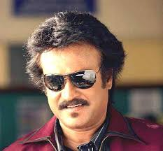 Rajinikanth Bollywood Indian superstar