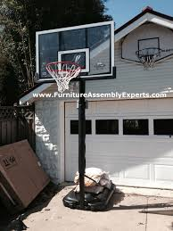 Costco In Store Patio Furniture - costco lifetime portable basketball hoop assembled in woodbridge