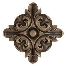 rachels flower kitchen backsplash medallions and accents