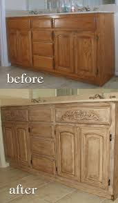 best 25 oak cabinets redo ideas on pinterest oak cabinet