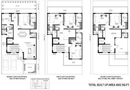 Central Park Floor Plan by Central Park Fleur Villas In Sector 33 Sohna Gurgaon Price