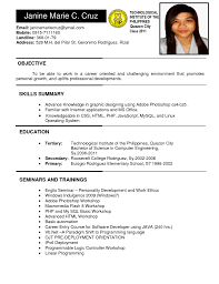 resume format for marketing professionals resume format samples resume format and resume maker resume format samples marketing director resume example resume format philippines download frizzigame