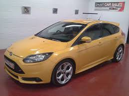 used 2013 ford focus st st 2 for sale in lancashire pistonheads