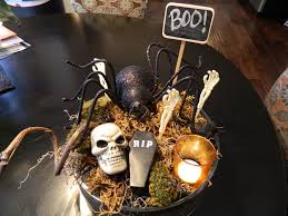 halloween skeletons decorations 29 spooktacular halloween centerpieces