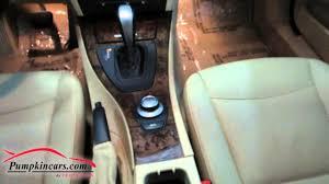 2008 bmw 328i x drive navigation youtube