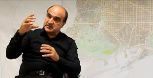 interview with vicente guallart chief architect of barcelona