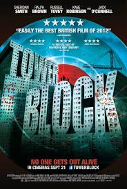 Regarder Tower Block (2013) en Streaming
