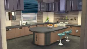 the sims how to create an amazing kitchen in the sims 4