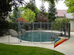 wooden pool fencing ideas fence ideas decorative pool fencing